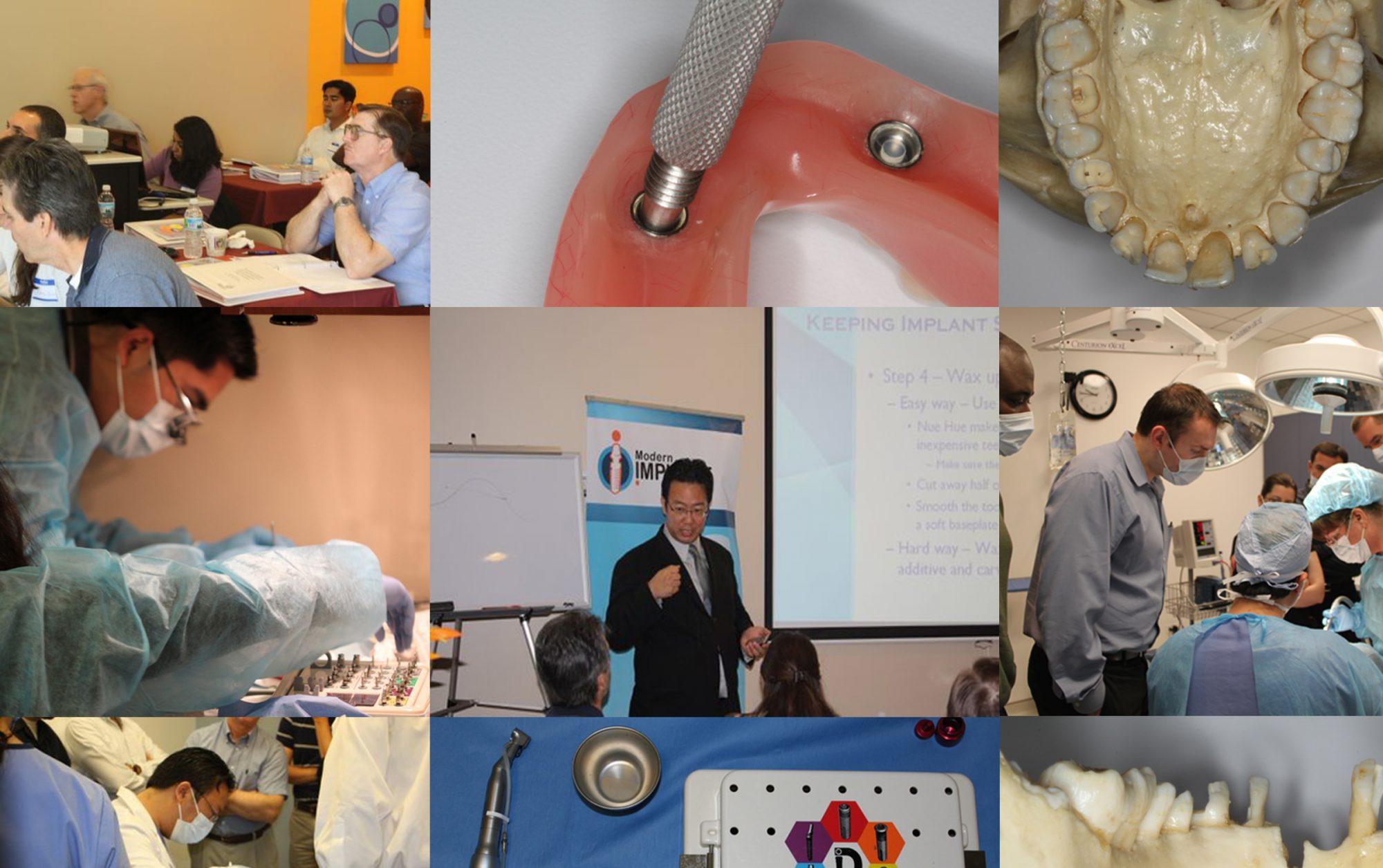 Modern Implant Institute
